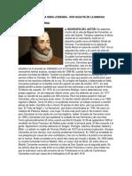 Analisis de La Obra Literaria Don Quijote de La Mancha