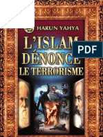 Islam Denonce Terror is Me
