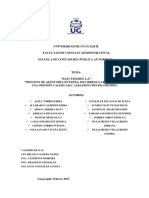 Completo Pis Empresa Electromex s.a. 8.31 Cpa