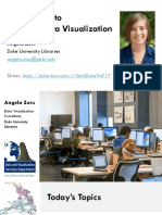Intro to Effective Visualization f 17