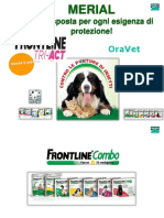 Manuale Frontline