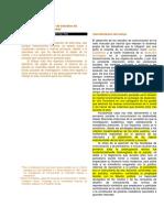 Estudios de Comunicación en Colombia. Resaltado