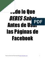Guia DeFacebook Merkaideo