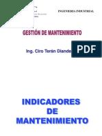 3 - Indicadores