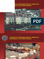 Presentacion Manejo de Materiales UDO