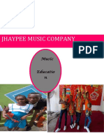 Jhaypee Proposal 2015 Original(1)