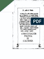 Guía Alegre de La Constitución
