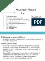 Audit Keuangan Negara 01