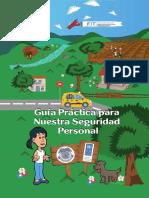 Guía Práctica Para Nuestra Seguridad Personal - Unp-pnud (Versión Digital)
