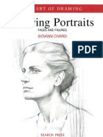 Drawing.portraits.faces.and.Figures by.giovanni.civardi