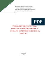 A TEORIA hc E A PEDAGOGIA HC.pdf