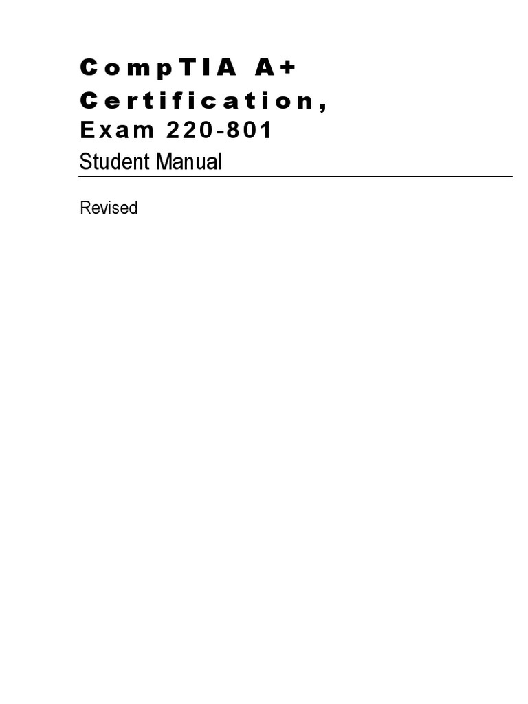 Comptia A Certification Exam 220 801 Sm Modulos 1 6 Motor Circuit Protector Symbol Http Wwwallaboutcircuitscom Electrostatic Discharge Laptop