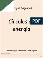 Circulos de Energia Colores