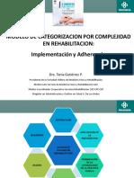 Tania Gutierrez MCCR Implementacion SOCCAS