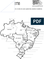 Estados Brasileiros Complete
