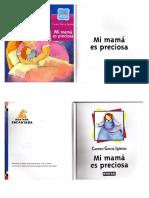 345915433 106684361 Mi Mama Es Preciosa Carmen Garcia Iglesias Pdf