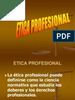 ETICA PROFESIONAL.ppt