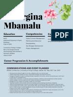 Resume- Feb 2017