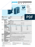 SFE_PBW Ac-dc Converter