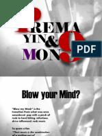 Prema Yin & MON9 Press Profile