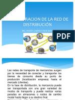 Configuracion de La Red Dedistribución u6