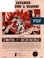 S1 - Tomb of Horrors