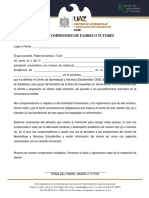 Carta Compromiso Enero-julio 2018