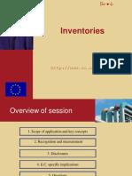Inventories Slides Final