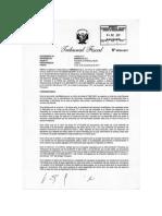 Resolucion Tribuna Fiscal N° 09706-4-2017