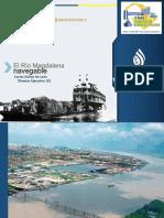 Carlos Andrés Núñez- Cormagdalena. El Río Magdalena navegable.pdf