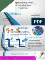 Proyecto la Energia