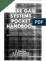 Flare Gas Systems Pocket Handbook