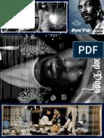 Snoop Dogg - Tha Blue Carpet Treatment Digital Booklet