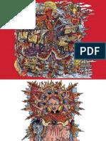 PRC-200 - False Priest - Digital Booklet
