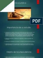 Técnica Jurídica
