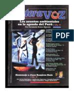 Entera Voz Año II N° 1 - 2008