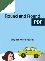 Round and Round - English