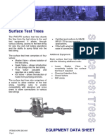 PTIMS-OPS-DS-003 - Surface Test Trees Rev 3