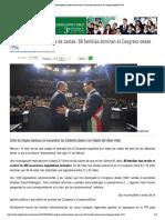 20150505_Mantiene México sistema de castas_ 88 familias dominan el Congreso desde 1934