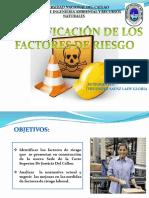 Factores de Riesgos Laborales