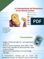 Corrientes Contempornea Del Pensamiento de Las Ciencias Sociales 160215032328