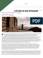 Takdir Menurut Al-Qur'an dan Al-Sunnah - Fethullah Gülen Situs Web.pdf