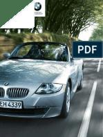 BMW US Z4-Roadster 2006