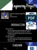 engineering powerpoint