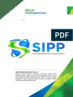 User Manual New SIPP v1