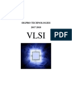 Updated Vlsi