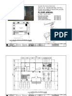 Hotel Scheme With Plans A