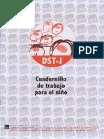 DST-J. Cuadernillo de Trabajo (1)