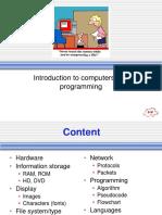 Intro Compute