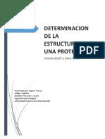 Trabajo de Bioinformatica 2